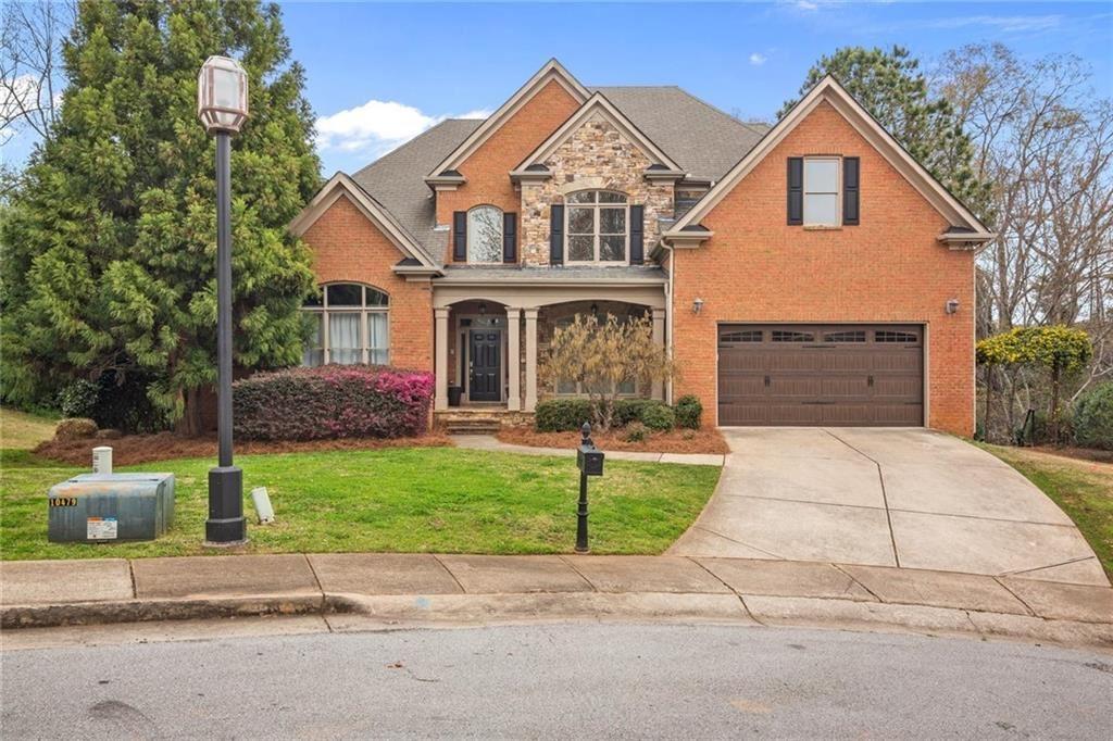 Photo of 407 Forrest Lane, Gainesville, GA 30501 (MLS # 6857968)