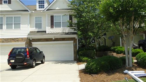 Photo of 2590 Willow Grove Road NW #23, Acworth, GA 30101 (MLS # 6731969)