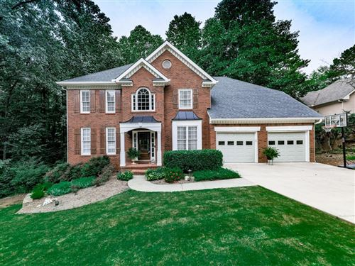 Photo of 409 Beechwood Lane, Woodstock, GA 30189 (MLS # 6782969)