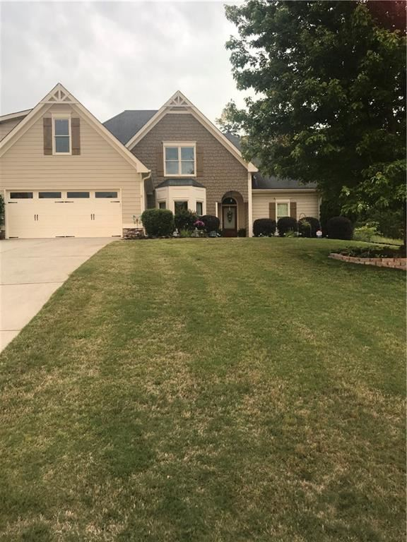 67 Morgan Lane, Dawsonville, GA 30534 - #: 6726969
