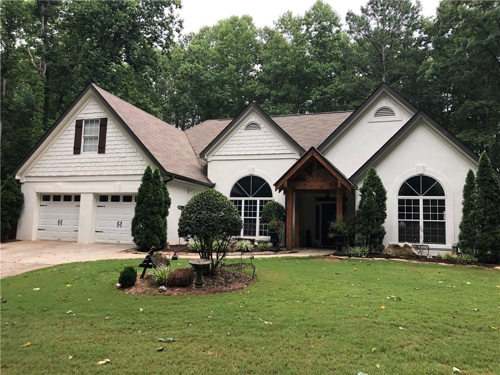 200 Hightower Lake Trail, Ball Ground, GA 30107 - #: 6745969