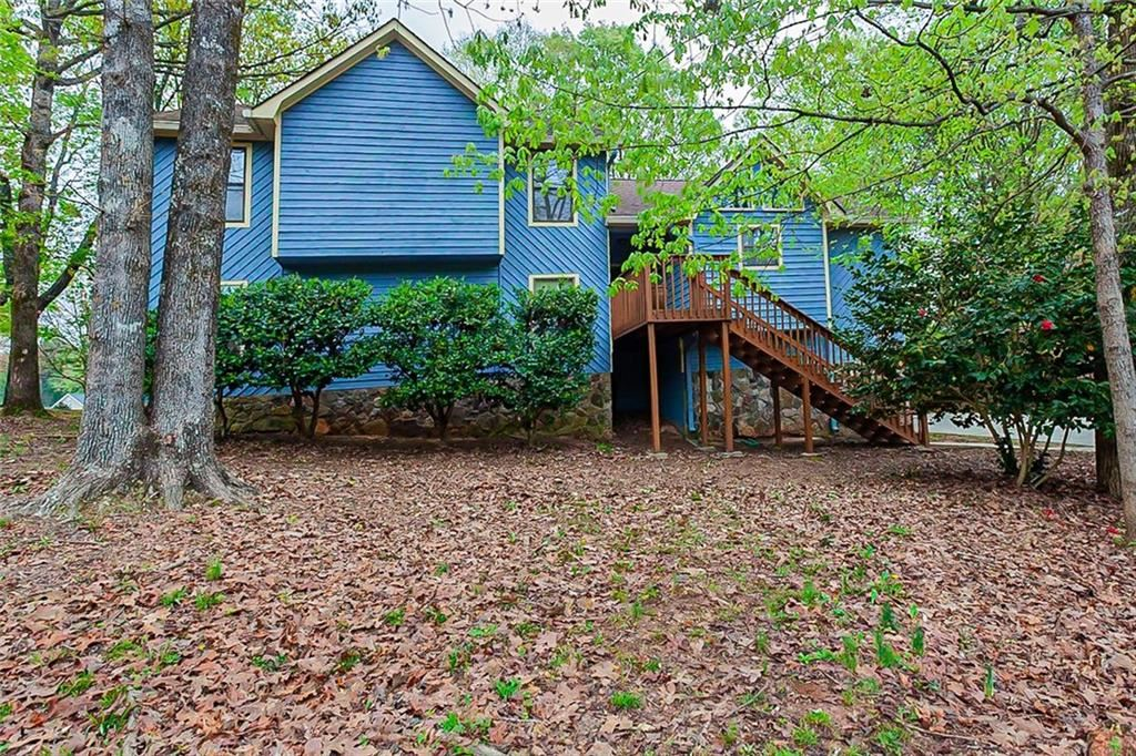 3849 Lamplighter Circle, Duluth, GA 30096 - MLS#: 6867969
