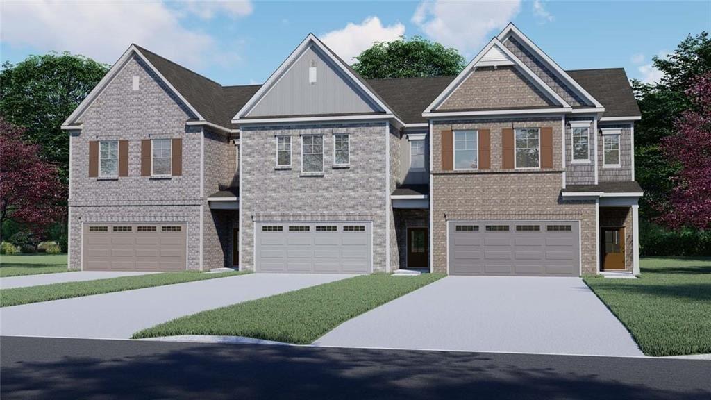 2837 Pearl Ridge Trace, Buford, GA 30519 - MLS#: 6775970
