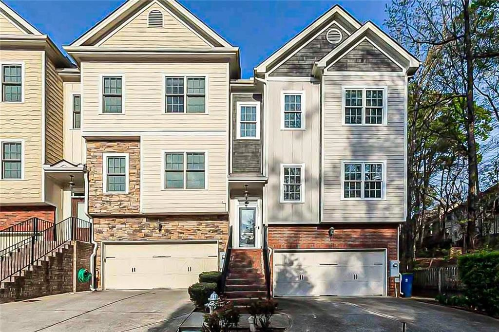 3993 Towne Creek Cove, Duluth, GA 30097 - MLS#: 6866970