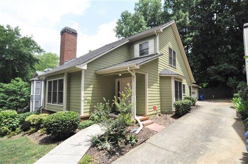 Photo of 305 Somerlane Place, Avondale Estates, GA 30002 (MLS # 6896971)
