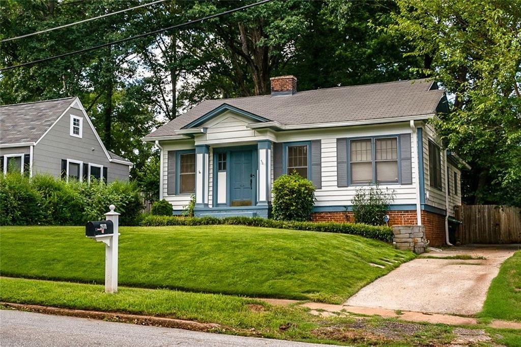 Photo of 2654 Arbor Avenue SE, Atlanta, GA 30317 (MLS # 6759971)