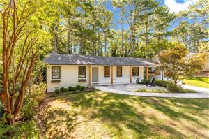 Photo of 3539 Montreal Way, Tucker, GA 30084 (MLS # 6607972)