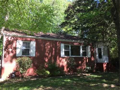 Photo of 671 Sunstede Drive, Decatur, GA 30033 (MLS # 6666972)