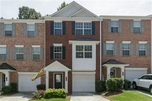 Photo of 417 Heritage Park Trace NW #2, Kennesaw, GA 30144 (MLS # 6730972)