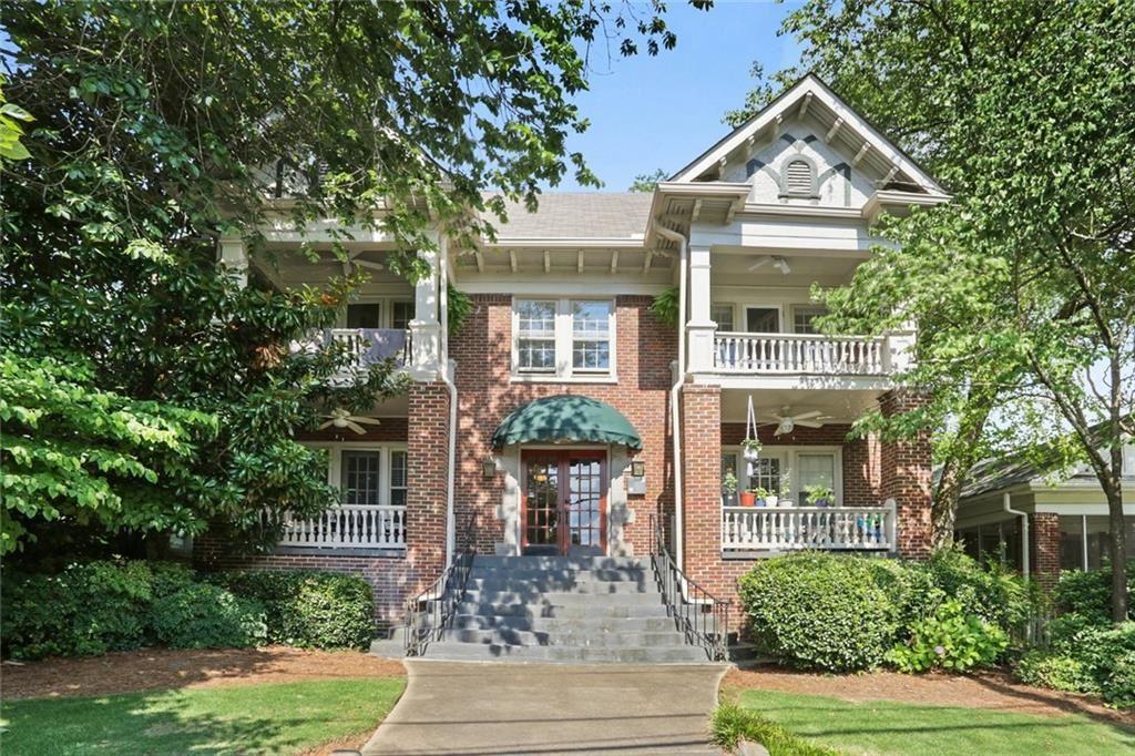 1071 N Highland Avenue NE #2 UNIT 2, Atlanta, GA 30306 - #: 6737972