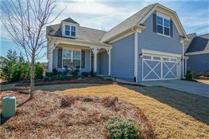 Photo of 3607 Majestic Oak Drive, Gainesville, GA 30504 (MLS # 6069973)