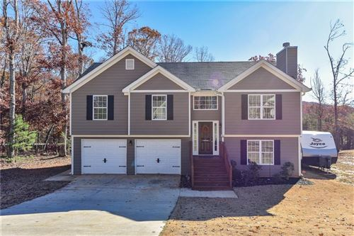Photo of 8713 Shade Tree Court, Clermont, GA 30527 (MLS # 6653973)