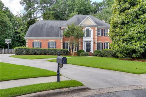 Photo of 380 Coleraine Place, Roswell, GA 30075 (MLS # 6759973)