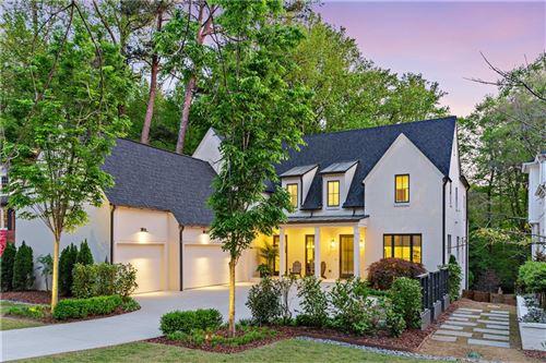 Photo of 811 Courtenay Drive NE, Atlanta, GA 30306 (MLS # 6869973)