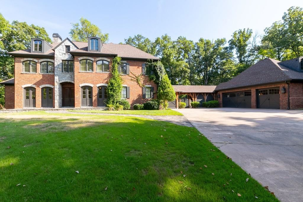 3285 Craggy Point SE, Atlanta, GA 30339 - MLS#: 6597973