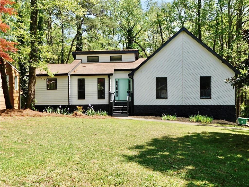 922 Post Road, Stone Mountain, GA 30088 - MLS#: 6868973
