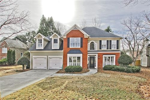 Photo of 125 LARNEY Court, Roswell, GA 30075 (MLS # 6653974)