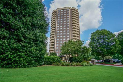 Photo of 1501 Clairmont Road #825, Decatur, GA 30033 (MLS # 6731974)