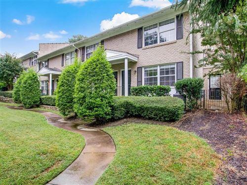 Photo of 2232 Dunseath Avenue NW #109, Atlanta, GA 30318 (MLS # 6786974)