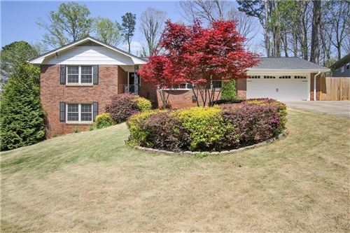Photo of 2852 Caraway Drive, Tucker, GA 30084 (MLS # 6860974)