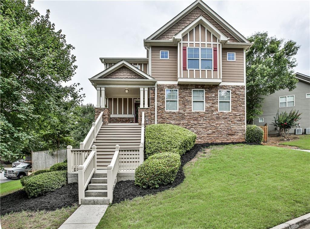 3132 Silver Hill Terrace SE, Atlanta, GA 30316 - MLS#: 6748974