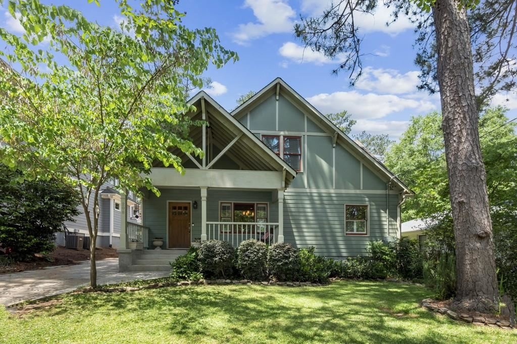 Photo of 208 Lockwood Terrace, Decatur, GA 30030 (MLS # 6954974)