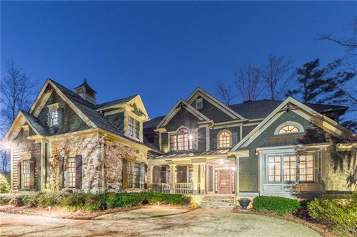 Photo of 1392 Torpin Hill Court NW, Kennesaw, GA 30152 (MLS # 6704975)