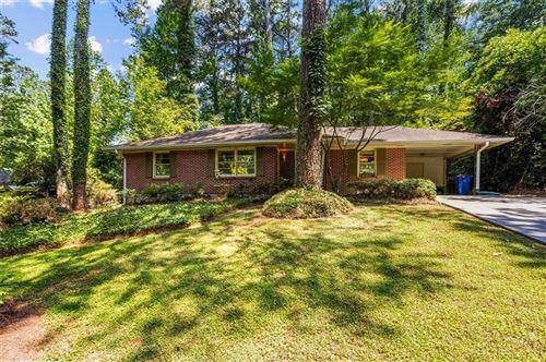 Photo of 1385 HOLLY Lane NE, Atlanta, GA 30329 (MLS # 6892975)