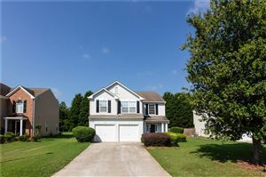Photo of 2531 Plymouth Way, Conyers, GA 30013 (MLS # 6605976)