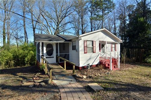 Photo of 5328 Wade Green Road, Acworth, GA 30102 (MLS # 6653977)
