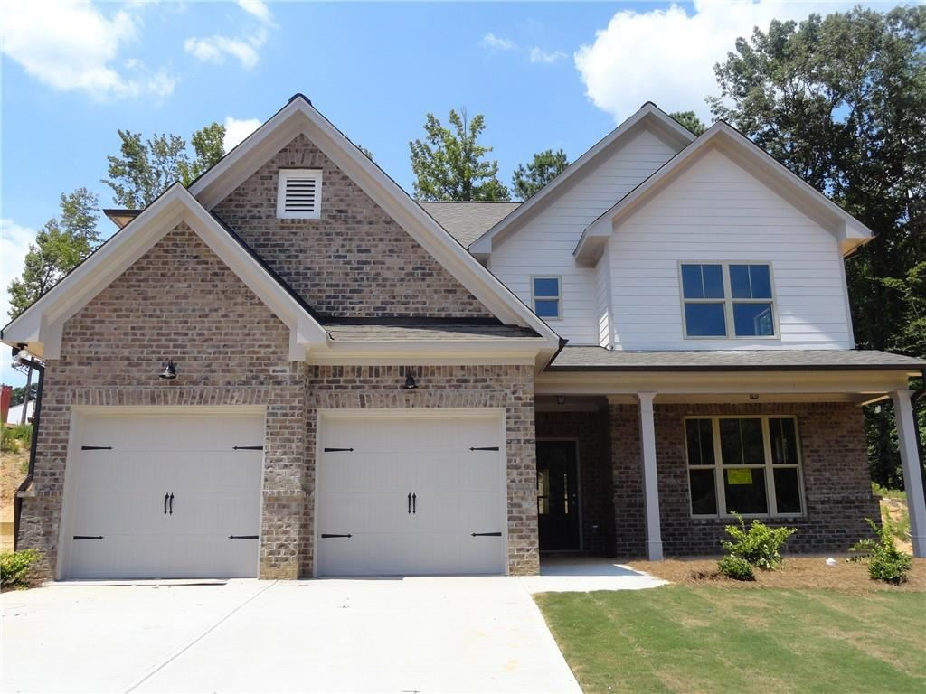 2130 Adam Acres Drive, Lawrenceville, GA 30043 - MLS#: 6538977