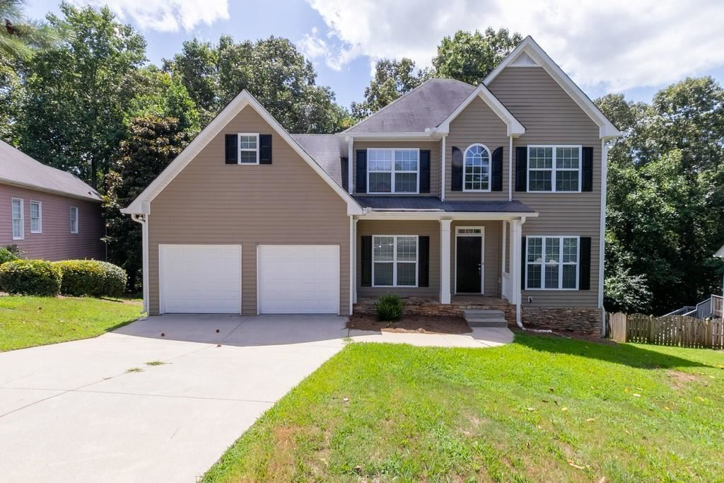 405 Ballymore Pass, Woodstock, GA 30189 - #: 6556977