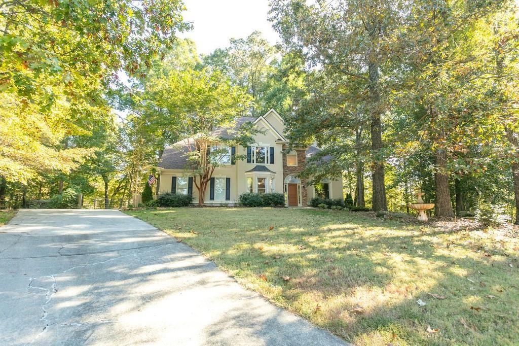 Photo of 4065 Shelby Lane, Cumming, GA 30041 (MLS # 6799977)