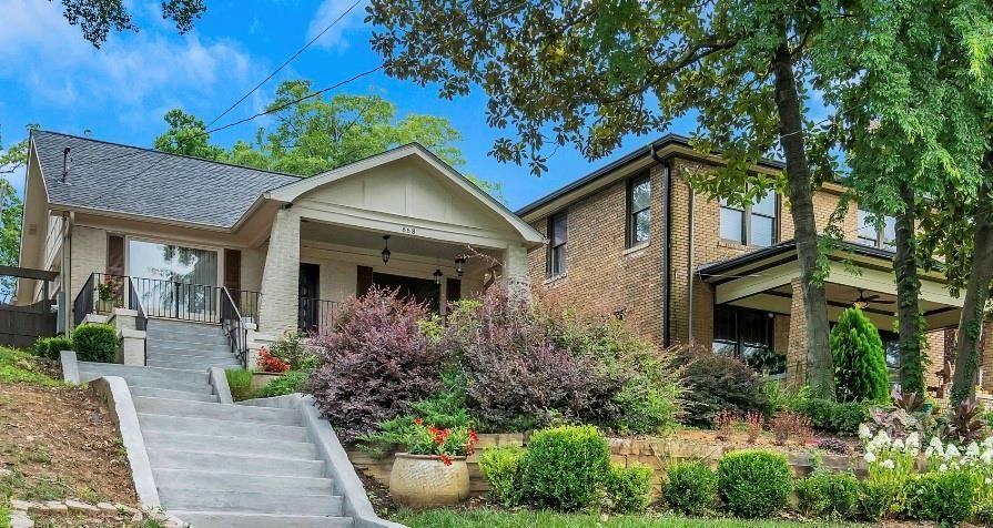 Photo of 668 Kennesaw Avenue NE, Atlanta, GA 30308 (MLS # 6854977)