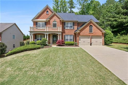 Photo of 1745 Aurelia Drive, Cumming, GA 30041 (MLS # 6719978)
