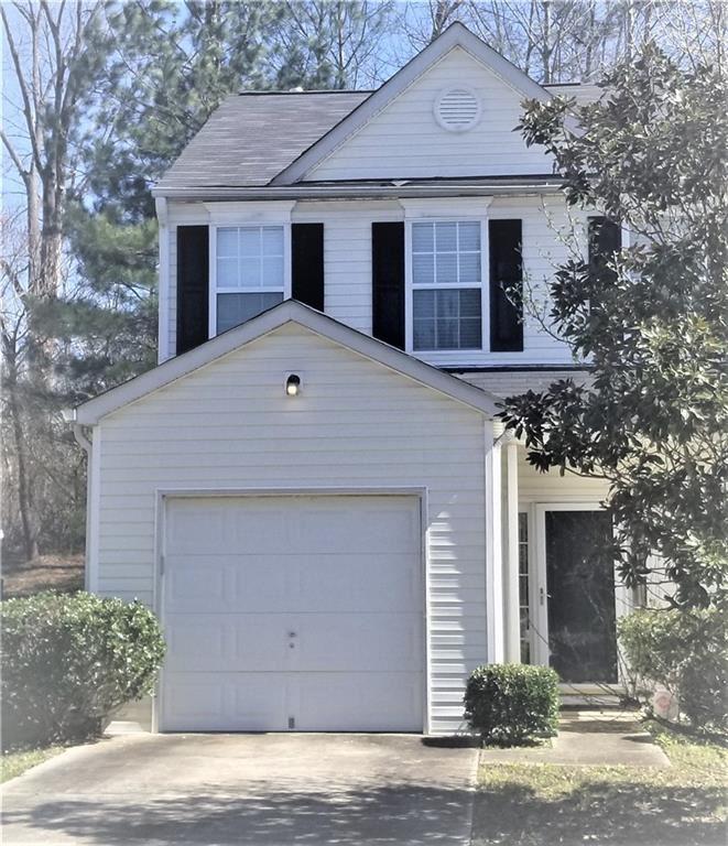 5490 Hampton Court, Atlanta, GA 30349 - #: 6692978