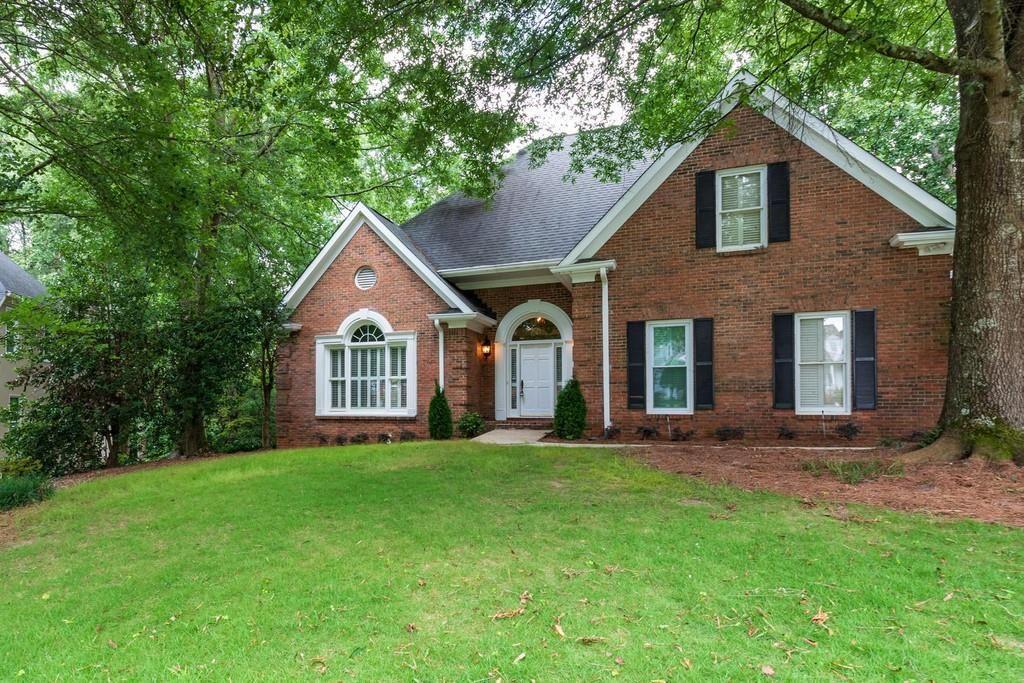 464 Manor Oak Lane SE, Marietta, GA 30067 - #: 6741978
