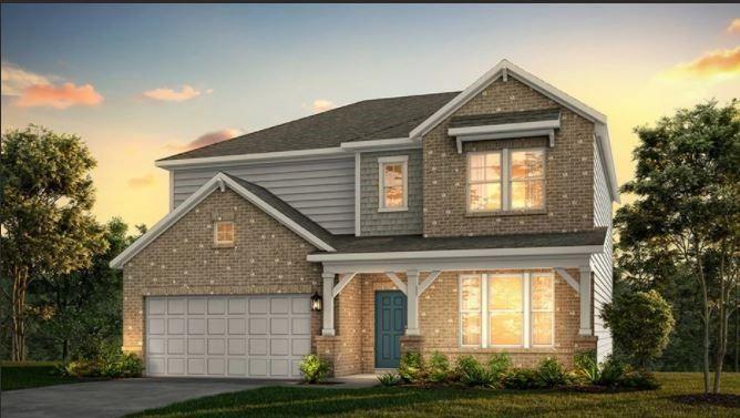 95 Hollie Lane, Dallas, GA 30132 - MLS#: 6866978