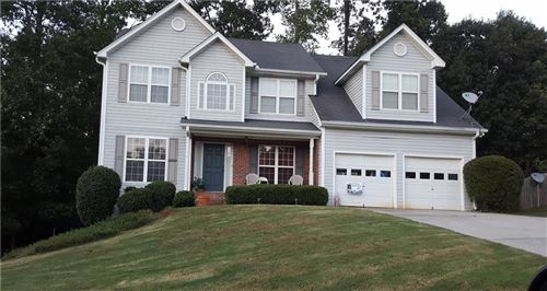 Photo of 2077 Alcovy Trace Way, Lawrenceville, GA 30045 (MLS # 6653979)