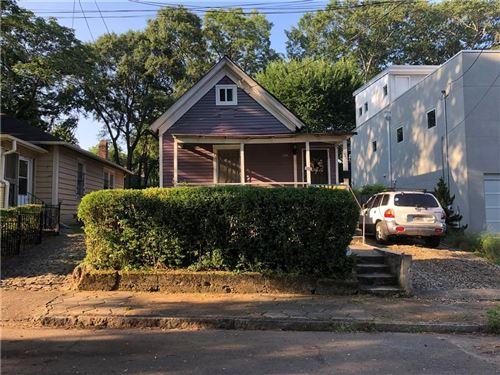 Photo of 991 Manigault Street, Atlanta, GA 30316 (MLS # 6910979)