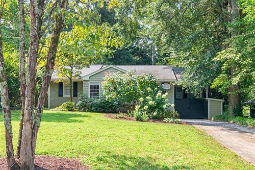 Photo of 1861 Jan Hill Lane NE, Atlanta, GA 30329 (MLS # 6923979)