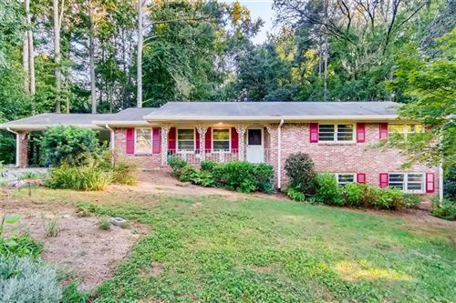 Photo of 2991 Pine Orchard Drive, Tucker, GA 30084 (MLS # 6935979)