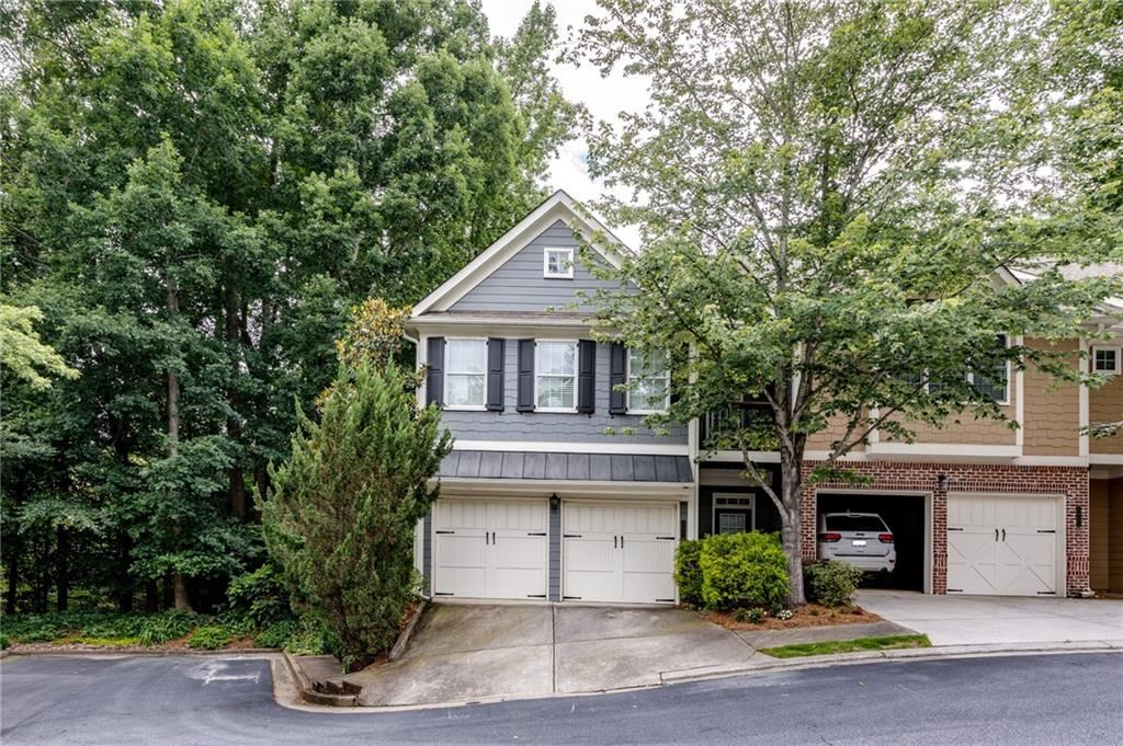 2620 Ridge Run Trail, Duluth, GA 30097 - MLS#: 6739979