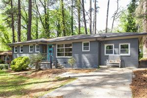 Photo of 3354 Pinehill Drive, Decatur, GA 30032 (MLS # 6538980)