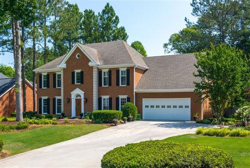 Photo of 4052 Penhurst Drive, Marietta, GA 30062 (MLS # 6881980)
