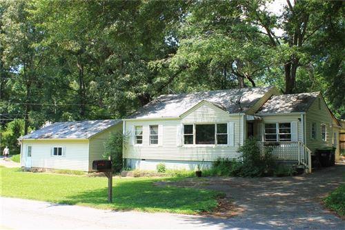Photo of 741 Pat Mell Road SE, Smyrna, GA 30080 (MLS # 6922980)