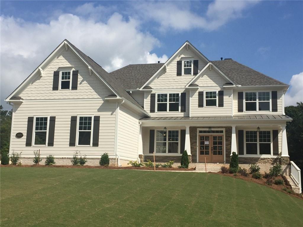 828 Chestnut Place, Milton, GA 30004 - MLS#: 6674980