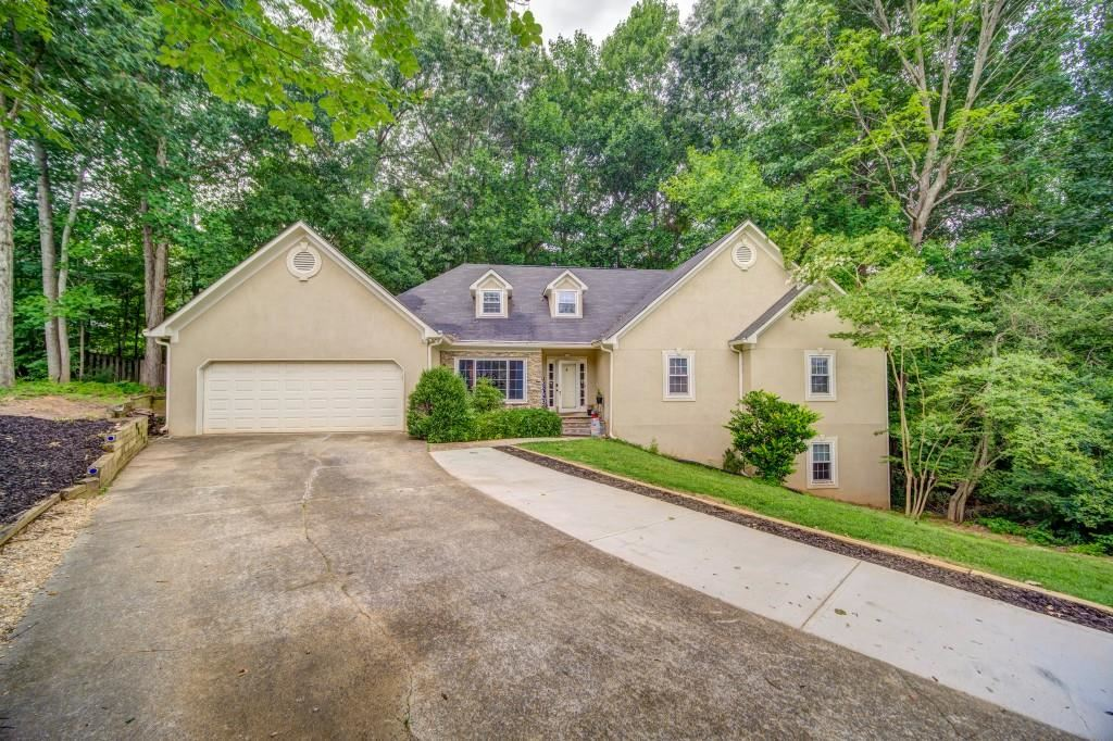 311 Clubhouse Court NW, Kennesaw, GA 30144 - #: 6745980