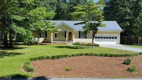 Photo of 417 Bob Wood Drive, Loganville, GA 30052 (MLS # 6653981)