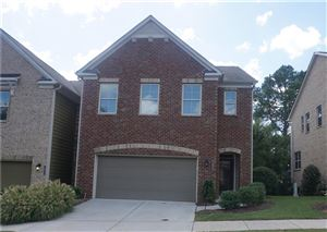 Photo of 1623 Trailview Way NE, Brookhaven, GA 30329 (MLS # 6620982)